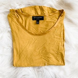 Luxe Touch T-Shirt